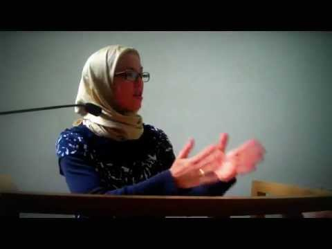 Ingrid Mattson- The Ethical Maturation of the American Muslim Community After 9/11