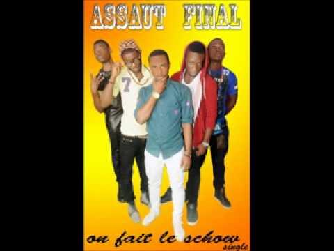 Assaut Final(onfaitle show)