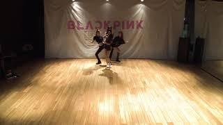 [KPOP MAGIC DANCE] BLACKPINK - AS IF IT YOUR LAST X CHUNGHA - ROLLER COASTER