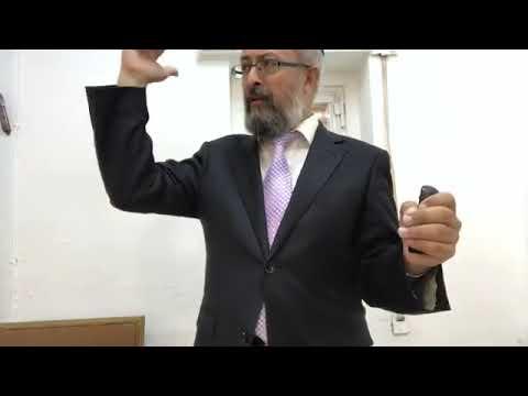 Rabbi Yinon Kalazan - faith and Rationality in Judaism Most ingenious must watch!!!
