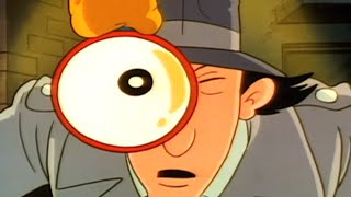 Inspector Gadget 116 - The Invasion | HD | Full Episode