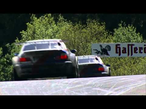 BMW 3 Series 25 Years in Touring Car Championships   24 Hour Race Nürburgring