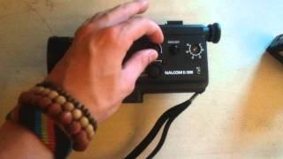 Super 8 camera review