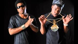 Count My Money Backwards - Lil Phat & Webbie (Chopped & Screwed)