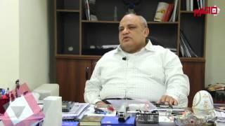 رئيس اتحاد الإسكواش: لوبي من 4 دول يسعى لإفشال بطولة العالم في مصر (اتفرج)