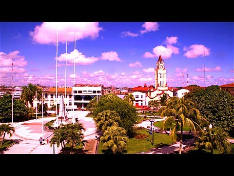 ✔ Perú | Iquitos City [Official] HD 2017