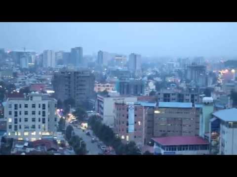 How large is Addis Ababa Ethiopia? thumbnail