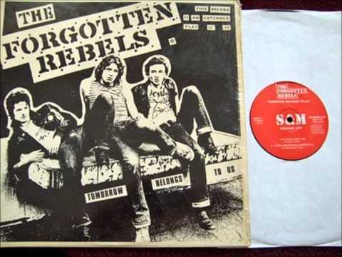 Forgotten Rebels - National Unity (Tomorrow Belongs To Us)