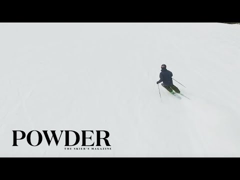 Black Diamond Boundary Pro 107 - 2018 POWDER Buyer's Guide
