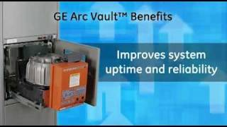 GE Arc Vault Protection System - How it Works.mp4