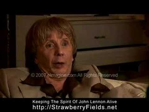 Phil Spector -- On the Assassination of John Lennon