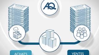 Atlantiq - Une révolution dans le financement de stock