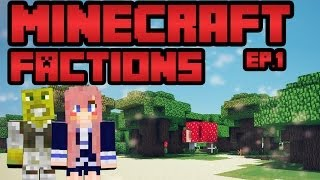 Video Stumpy Forest | Ep. 1 | Minecraft Factions with Smallishbeans download MP3, 3GP, MP4, WEBM, AVI, FLV Desember 2017