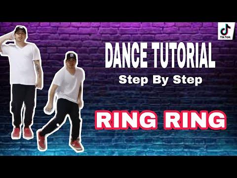 RING RING Tiktok Tutorial | khen | EAZYBOY23
