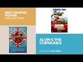 Alvin & The Chipmunks // Best Graphic Poster Collection
