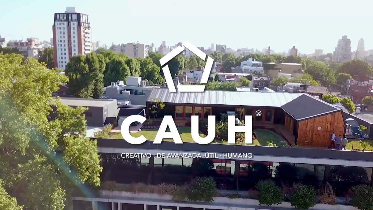 INSTITUCIONAL CAUH