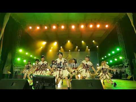 AKB48 - Part 2 @. Jak Japan Matsuri 2018 day 1
