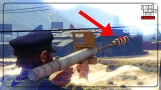 GTA 5 Online: FEUERWERKSMUNITON bekommen GLITCH! How to get FIREWORK AMMO   PS4/Xbox One   Chrix