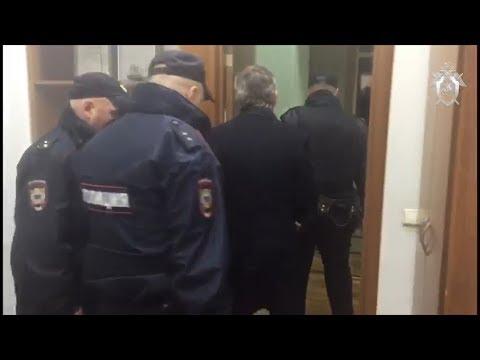 В Алтайском крае задержан начальник налоговой инспекции (Будни, 23.10.19г., Бийское телевидение)