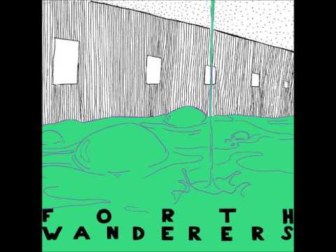 Forth Wanderers - Slop (Full EP)
