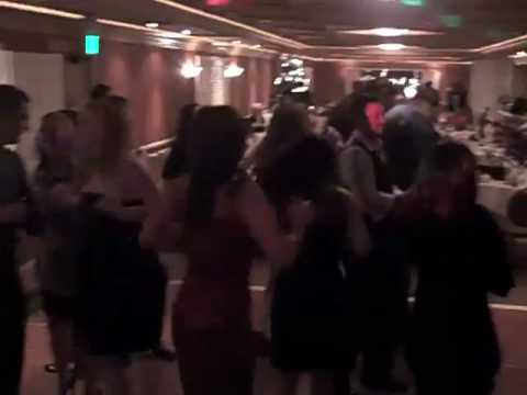 Macala Entertainment 1st Holiday Party of the Year