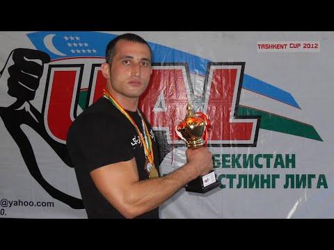 «Железная рука» - чемпион-армрестлер с одной рукой Аметхан Абдураманов - Видео онлайн