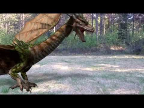 Thumbnail: Dragons vs Dinosaurs - Trailer