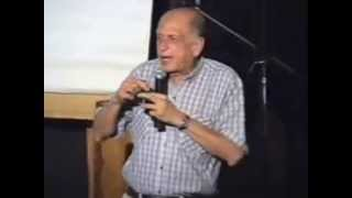 Video 3/20 TERAPIA NEURAL Y PENSAMIENTO ALTERNATIVO -Conferencia de J.C. Payán en Buenos Aires