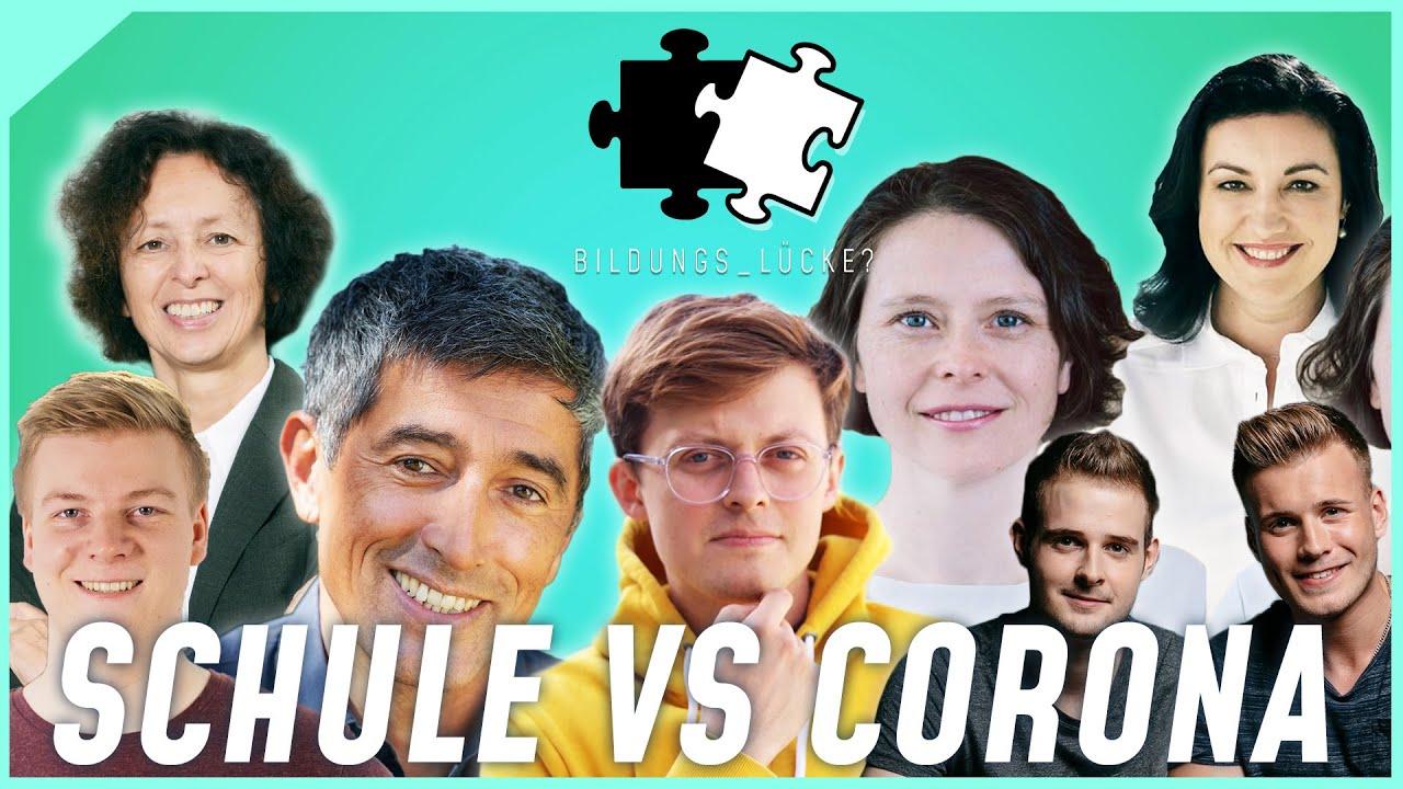 Bildungs_Lücke? Was sagt uns Corona über Digitalisierung und Bildung in Deutschland?