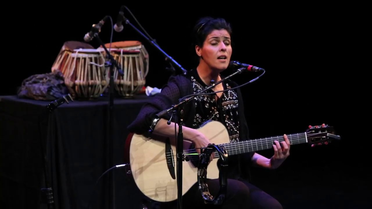 music de souad massi