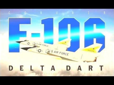 2015 F 106 Delta Dart Reunion by Bill Chesnut