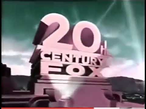 1995 20th Century Fox Home Entertainment in Luig Group Effect
