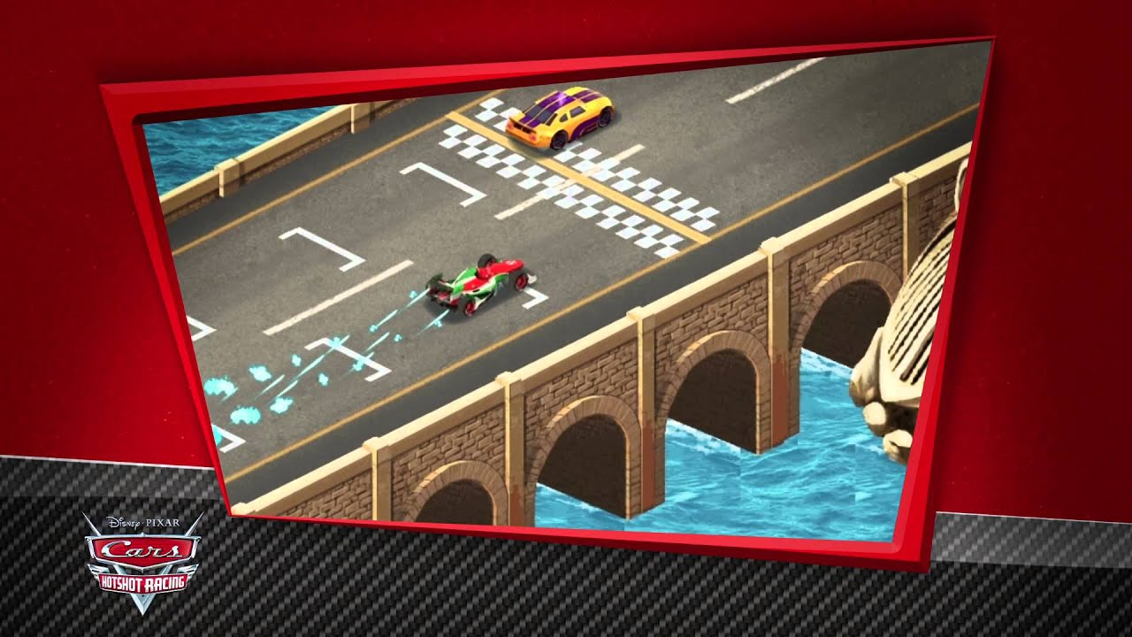 Cars Hotshot Racing For Android