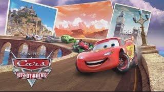 Cars: Hotshot Racing - Android/Java Game Trailer