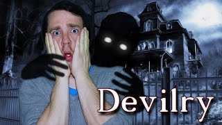 Devilry - Indie Horror Game - What the ....? - 1
