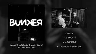 BUNKER (OST) 1er Prix du Jury Court Roulette 2020 - Ethiliel Gautier