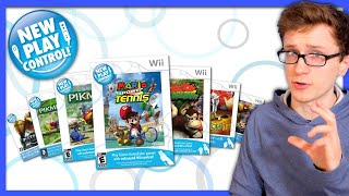 New Play Control! for Wii - Scott The Woz