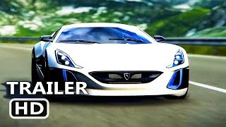PS4 - The Grand Tour Game Gameplay Trailer (2019)