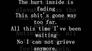 korn - here to stay (with lyrics)