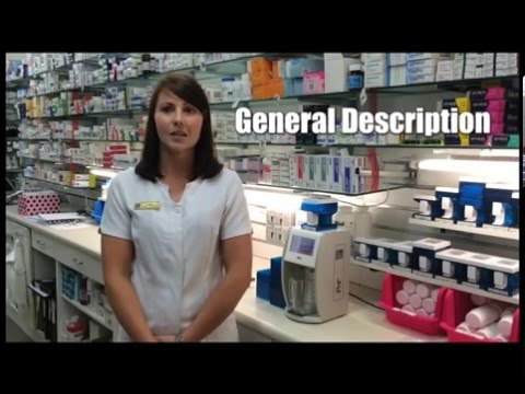 General Description Of ATC