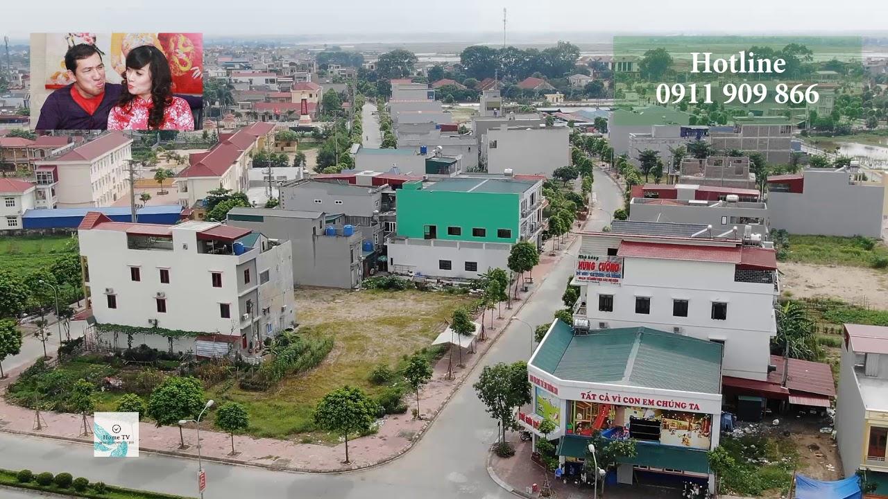 Khu đô thị Hà Phương | Quang Thắng – Vân Dung