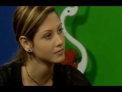 Luisa Fernanda / Луиза Фернанда 1999 Серия 96