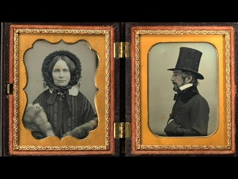 The Daguerreotype - Photographic Processes Series - Chapter 2 of 12