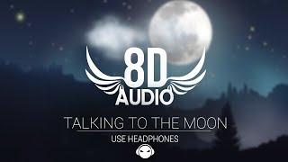Baixar Bruno Mars - Talking To The Moon (8D AUDIO)