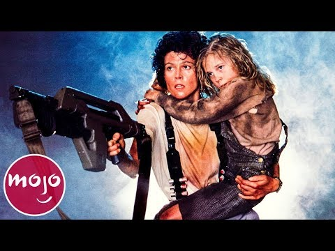 Top 10 Iconic Movie Heroines of the 1980s