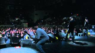 Topless - Breaking Benjamin HD live at stabler arena