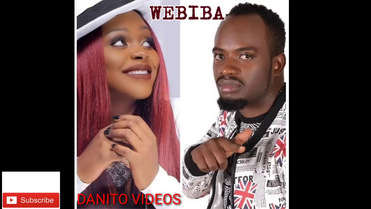 Download David Lutalo ft Rema Namakula - Webiba (New Ugandan Music 2019)FULL HD