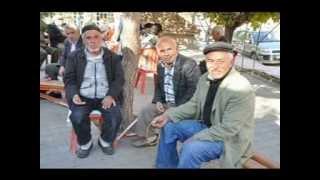 Gambar cover Yozgat Aydıncık Sakinleri