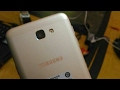 Bongkar Kotak : Samsung Galaxy On5 Indonesia