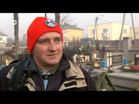 Poland: The last death march   European Journal